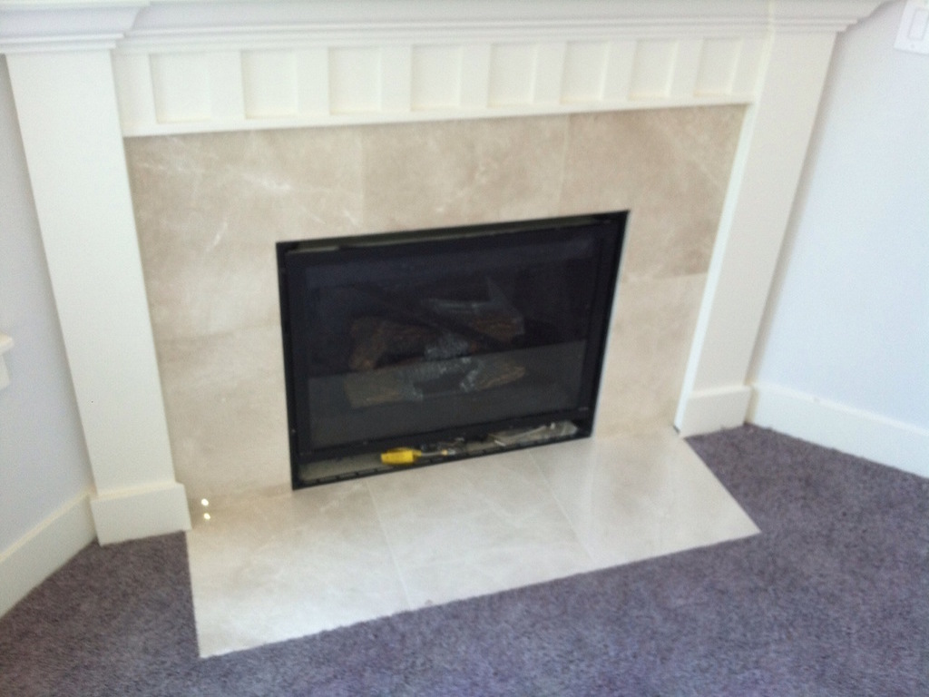 Gig Harbor Home Remodeling Contractor   Tiling and Flooring
